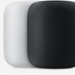 Apple HomePod, es el altavoz inteligente de apple, que te permite controlar los dispositivos inteligente bajo el protocolo apple homekit.