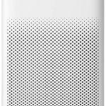 Mi Air Purifier 2H Aire limpio gracias a sus filtros HEPA Elimina el 99,97% de las partículas de menos de 0,3 micras gracias a sus filtros reales HEPA Monitoreo de AQI en tiempo real Control remoto gracias a la app de Mi Home Los filtros HEPA dan como resultado un aire más limpio para una vida más saludable Continuando con nuestro legado de sistemas de presurización de aire más efectivos, hemos equipado nuestro Mi Air Purifier 2H con filtros HEPA, los cuales son tan efectivos que por lo menos el 99,97% de las partículas de 0,3 μm o con un tamaño superior se filtran en la primera pasada.