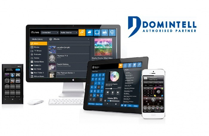 Domintell interfaces