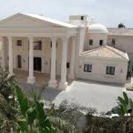 Villa ricotta